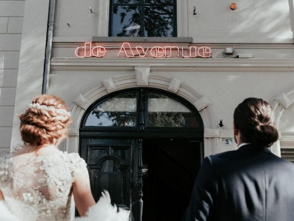 Foto Avenue Weddings